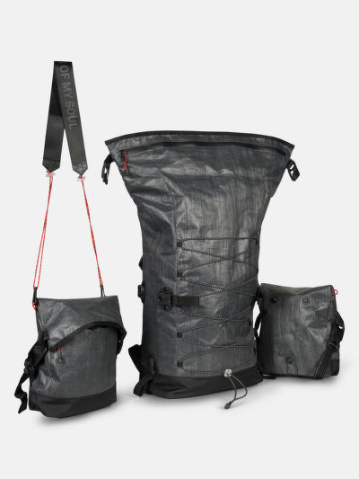 TAŠKA PEAK PERFORMANCE BACKPACK (ERO WACC 2002-2B)