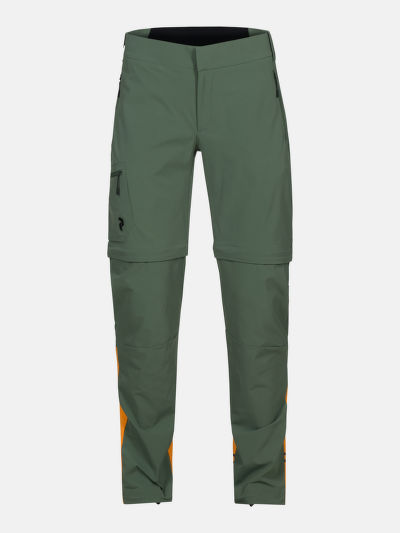 NOHAVICE PEAK PERFORMANCE W VISLIGHT ZIP OFF PANT