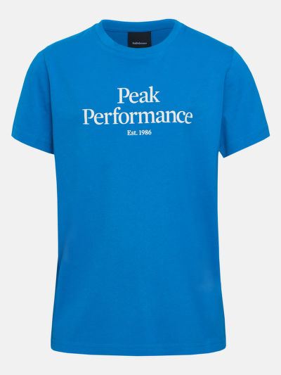 TRIČKO PEAK PERFORMANCE JR ORIGINAL TEE