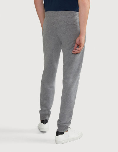 TEPLÁKY LA MARTINA MAN FLEECE PANT COTTON FLEECE