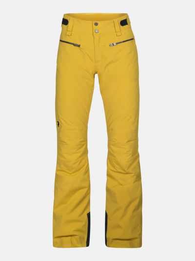 NOHAVICE PEAK PERFORMANCE W SCOOTP ACTIVE SKI PANTS