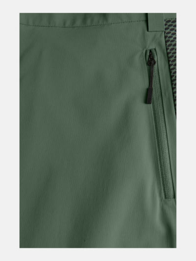 KALHOTY PEAK PERFORMANCE W VISLIGHT ZIP OFF PANT