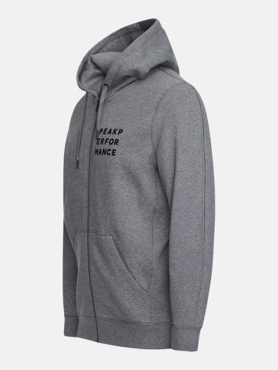 MIKINA PEAK PERFORMANCE M GROUN ZH SWEATSHIRT