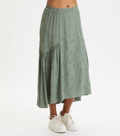SUKŇA ODD MOLLY PUZZLE ME TOGETHER SKIRT
