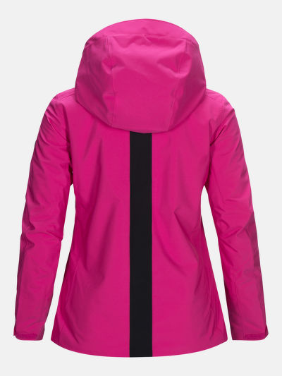 BUNDA PEAK PERFORMANCE W LANZO J ACTIVE SKI JACKET
