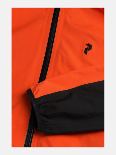 BUNDA PEAK PERFORMANCE M PAC J