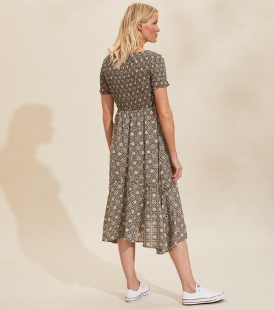 ŠATY ODD MOLLY PERFECT PRINT DRESS