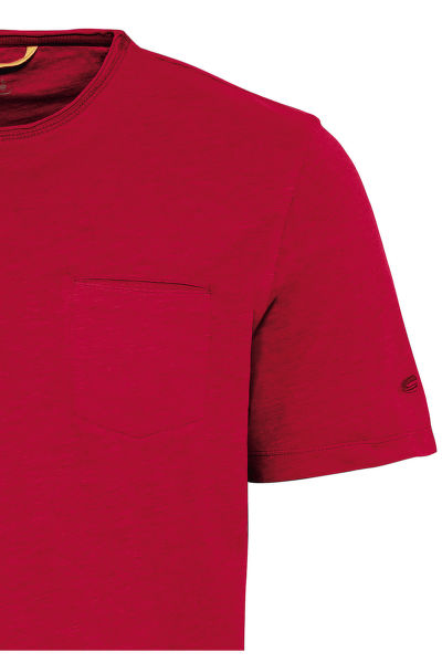 TRI?KO CAMEL ACTIVE H-T-SHIRT 1/2 ARM