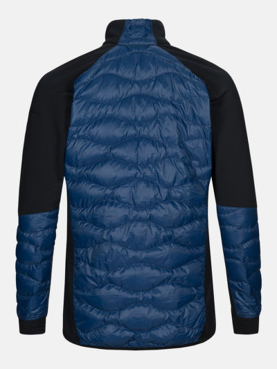 BUNDA PEAK PERFORMANCE M HELIUM HYBRID HOOD JACKET(ESSENTIALS CORE WOVN 2001-2A)
