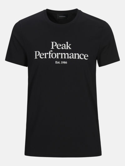 TRIČKO PEAK PERFORMANCE M ORIGINAL TEE