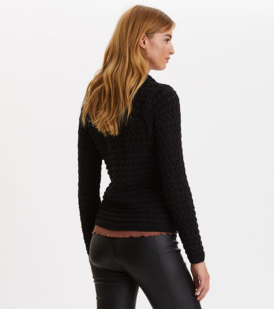 SVETR ODD MOLLY WRAP UP & GO CARDIGAN