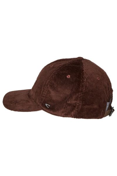 ?EPICE CAMEL ACTIVE CAP-6-PANEL