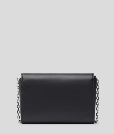 CROSSBODY KARL LAGERFELD K/IKON POCHETTE ON CHAIN