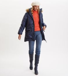 BUNDA ODD MOLLY PRETTY MOUNTAINOUS PARKA