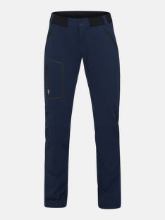 NOHAVICE PEAK PERFORMANCE W LIGHT SOFT SHELL PANT