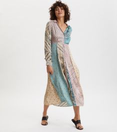 ŠATY ODD MOLLY RADIANT SHIRT DRESS