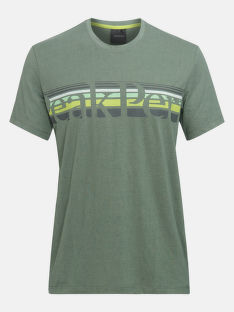 TRIČKO PEAK PERFORMANCE M EXPLORE TEE STRIPE P