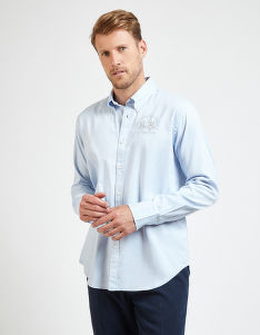 KOŠEĽA LA MARTINA MAN SHIRT L/S OXFORD STRETCH