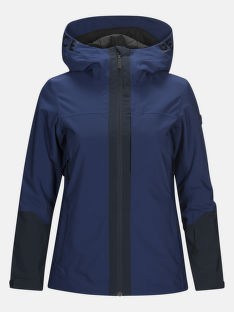 BUNDA PEAK PERFORMANCE M RIDER SKI JACKET(SKI, WOVN, 1909-99AB)