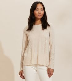 SVETER ODD MOLLY SIMONE SWEATER