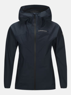 BUNDA PEAK PERFORMANCE WEASTLIGHJ ACTIVE SKI JACKET