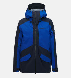 BUNDA PEAK PERFORMANCE TETON J