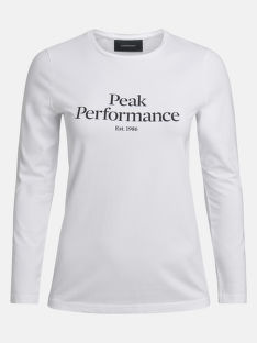 TRIČKO PEAK PERFORMANCE W ORIGINAL LS