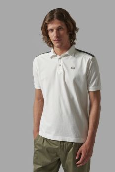 POLOKOŠEĽA LA MARTINA MAN POLO SHORT SLEEVES COTTON