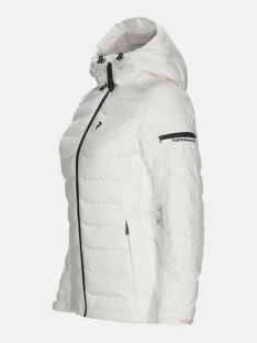 BUNDA PEAK PERFORMANCE W BLACK J ACTIVE SKI JACKET