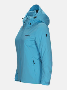 BUNDA PEAK PERFORMANCE W ANIMA J ACTIVE SKI JACKET