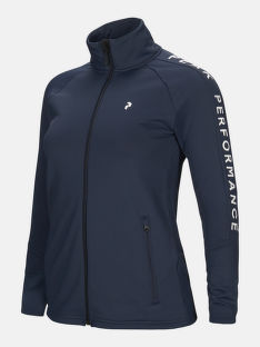 MIKINA PEAK PERFORMANCE W RIDER ZIP JACKET