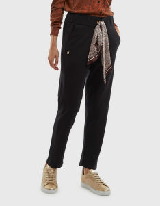 TEPLÁKY LA MARTINA WOMAN HVY JERSEY JOGGING PANTS