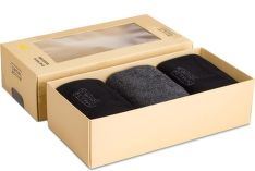 PONOŽKY 3-PACK CAMEL ACTIVE CAMEL BASIC SOCKS 3ER BOX