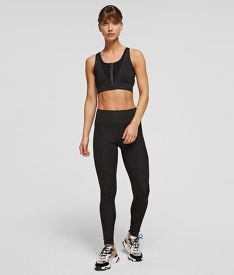 TRIČKO KARL LAGERFELD SPORTS BRA W/POWERMESH