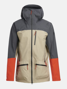 BUNDA PEAK PERFORMANCE M VISLIGHT C JACKET