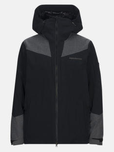 BUNDA PEAK PERFORMANCE VELAECOREJ ACTIVE SKI JACKET
