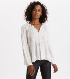BLÚZKA ODD MOLLY THE WAY I LIKE IT BLOUSE