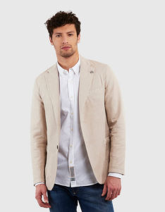 SAKO LA MARTINA MAN JACKET LIGHT TWILL