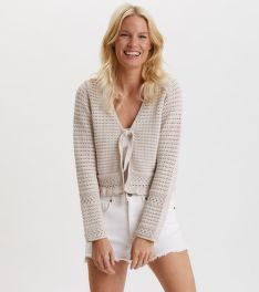 SVETER ODD MOLLY ILLUMINATING CARDIGAN