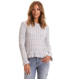 SVETER ODD MOLLY PRETTY ON THE LOOSE SWEATER