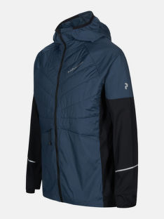 BUNDA PEAK PERFORMANCE M ALUM JACKET