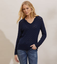 SVETER ODD MOLLY MERYL SWEATER