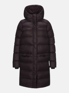 BUNDA PEAK PERFORMANCE W FROST DC OUTERWEAR