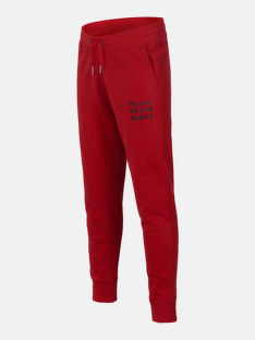 TEPLÁKY PEAK PERFORMANCE JR GROUN P PANTS JUNIOR