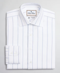 KOŠEĽA BROOKS BROTHERS DS IT LUX FRNK FF NP 2BC RGNT PINSTRIPE