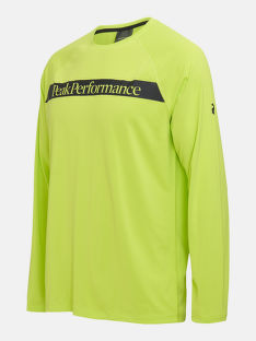 TRIČKO PEAK PERFORMANCE M PRO CO2 LONG SLEEVE