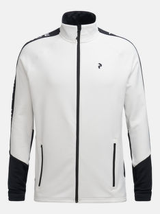 MIKINA PEAK PERFORMANCE M RIDER ZIP JACKET