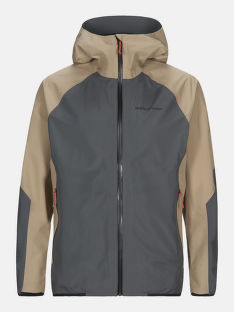 BUNDA PEAK PERFORMANCE M PAC JACKET