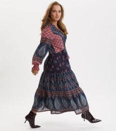 ŠATY ODD MOLLY LA VIE BOHEME DRESS