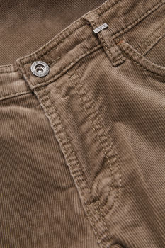 DŽÍNSY CAMEL ACTIVE 5-POCKET WOODSTOCK